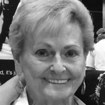 Patricia Ann Pasley