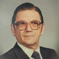 Felix Leo Cupit Jr.
