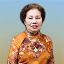 Anna Trinh Thi Tran