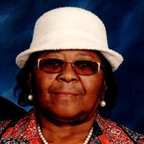 Ms. Estella Edwards Shepherd
