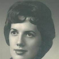 Cora Arlene Mabrey
