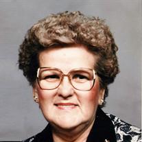 Shirley F. (Duncan) Gruber