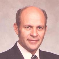 """Francis """"Frank"""" M. Cummings"""