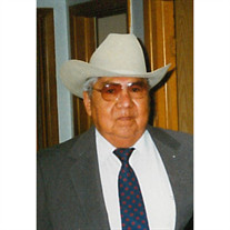 Leland Virgil Sapcut