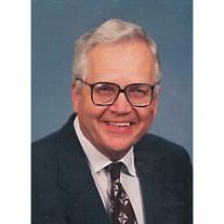 Pastor Dale Blackwood