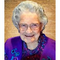 Bessie Lee Myers