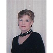 Victoria M. Cole