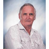 Harold Dean Large