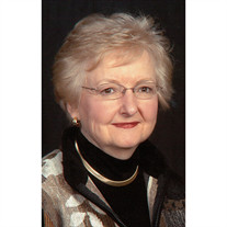 Betty Louise Hardie