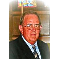Raymond Carl Griffith