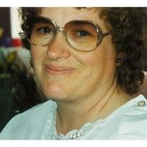 Cathy Ann Raley