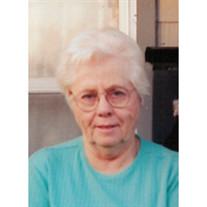 Lela Mae Dixon