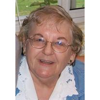 Patricia Ann Kirchmann