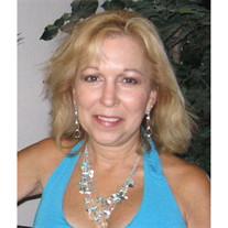 Pamela Kay Walden