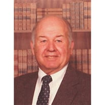 William F. White Bill