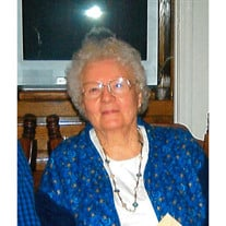 Muriel Marie Arlt