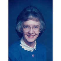 Janis Eileen Riker