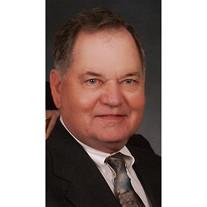 Gerald Duane Cantrell
