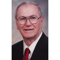 Norman Dale Huffstutler