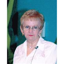 Ruth Eileen Baker