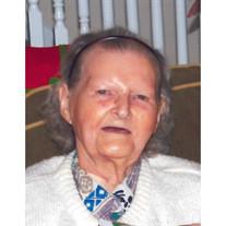 Jeanette H. Byrd