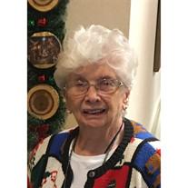 Dollie Jean Witt