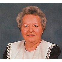 Shirley Jo Eslinger