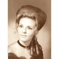 Mary Elizabeth Fisher