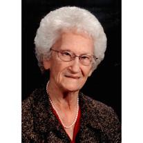 Bonnie Jean Hacker