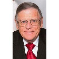 Reverend Larry A. Downum