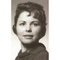 Wanda Charlene Phillips