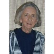Shirley Jean Pidgeon