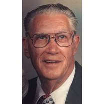 Leon Allen Bishop