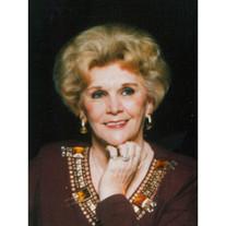 Phyllis Alene Weidner