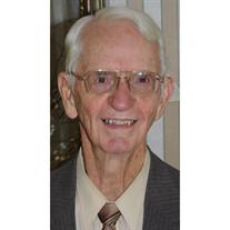 Roy Henry Wells