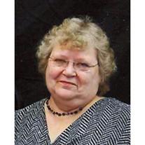 Marcia Ann Genatowski