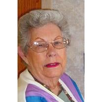 Helen Marie Dammann