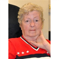 Shirley J. Redman