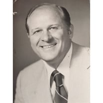 Francis Howard Henry, Jr.
