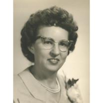 Dorothy L. Bass