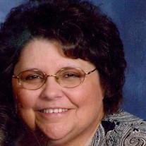 Nancy M. Klenk