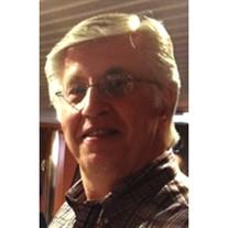 Gerald A. Pergande Jerry