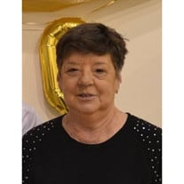 Ruth Ann Hale