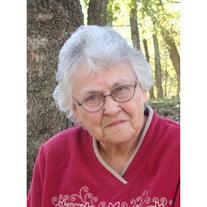 Marjorie Ella Helm