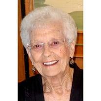 Florence Pauline McKee