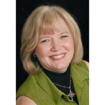 Patricia Lynn Wheeler Patty