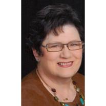 Sue Ann Woods