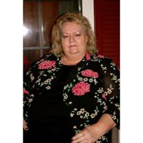 Peggy Ann Breckenridge