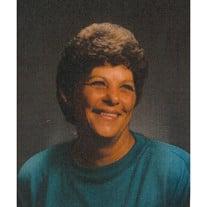 Agnes Darlene Hulett