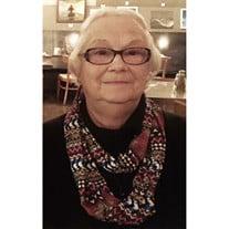 Patricia LaGail Brewster